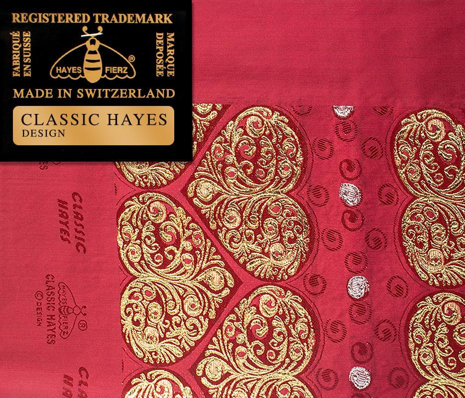 Classic Hayes African Head Tie - CHAT016