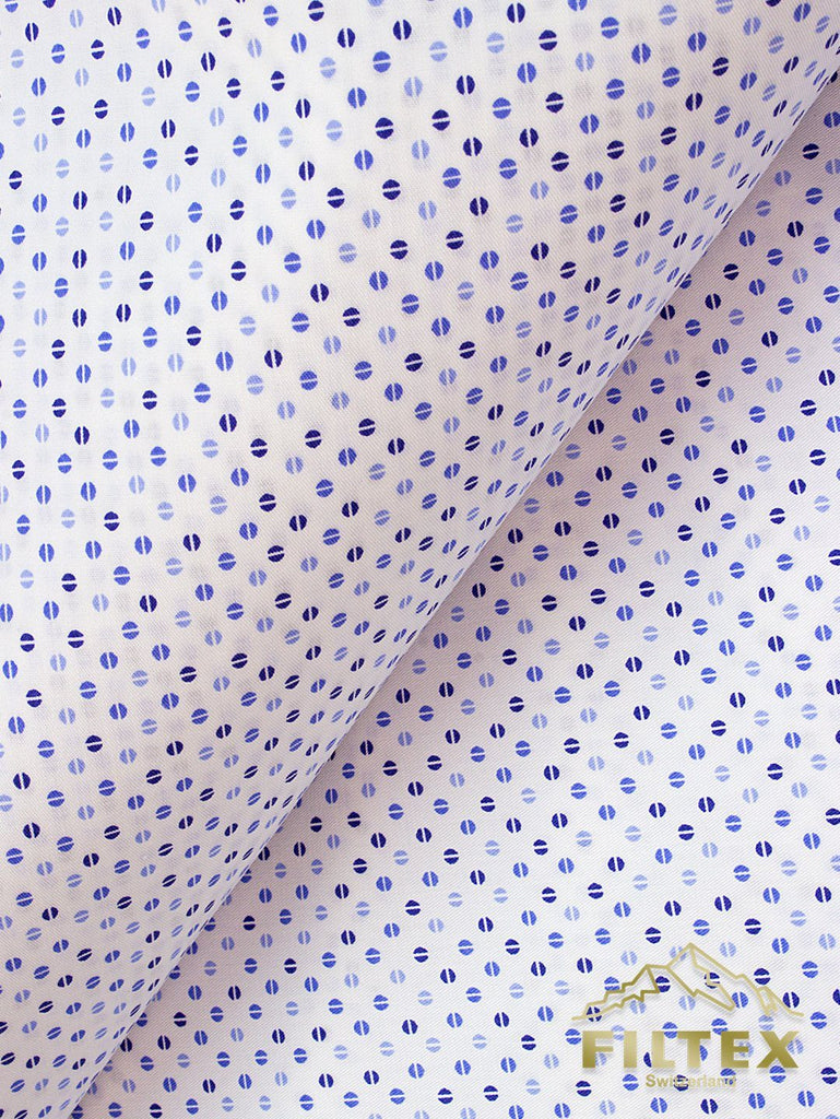 Filtex Mens Voile Two Tone - 5 Yards - FMV0186