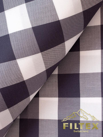 Filtex Mens Voile Two Toned Limited Edition - 5 Yards - FMVLE0148