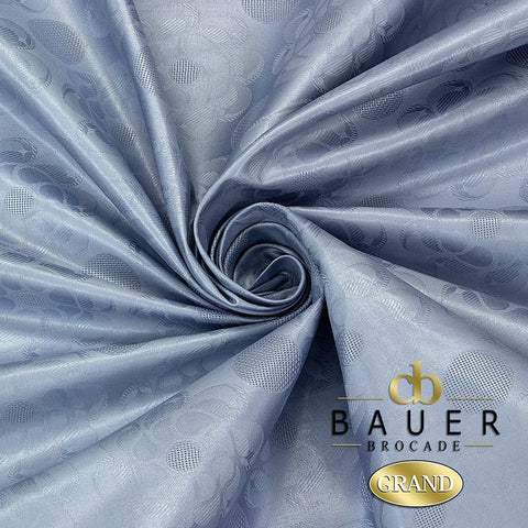 Grand Bauer Brocade 34 - NEW! | 5 Yards