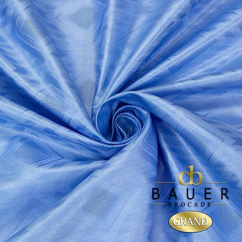 Grand Bauer Brocade 35 - NEW! | 5 Yards