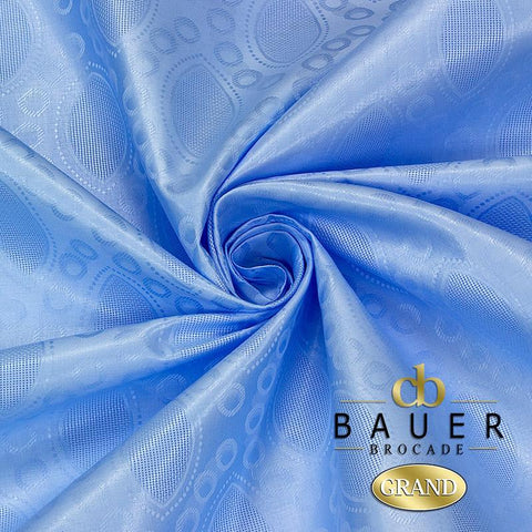 Grand Bauer Brocade 38 - NEW! | 5 Yards