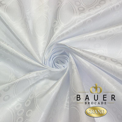 Grand Bauer Brocade 45 - NEW! | 5 Yards
