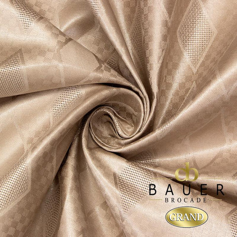Grand Bauer Brocade 464 - NEW! | 5 Yards