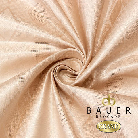 Grand Bauer Brocade 465 - NEW! | 5 Yards