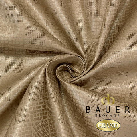 Grand Bauer Brocade 473 - NEW! | 5 Yards