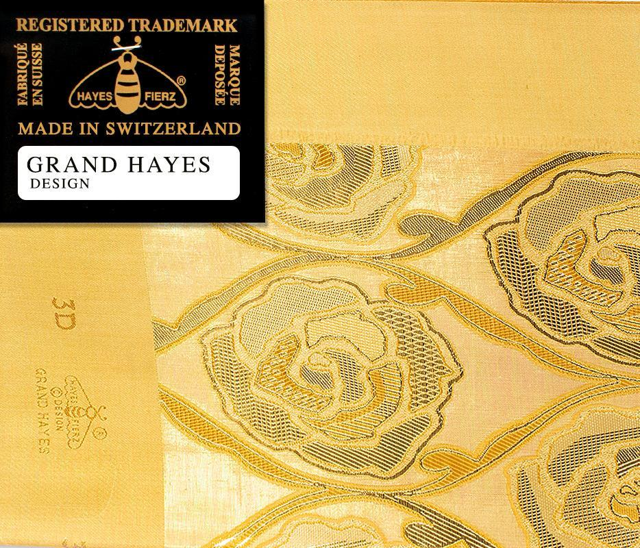 Grand Hayes African Head Tie - GHAT001