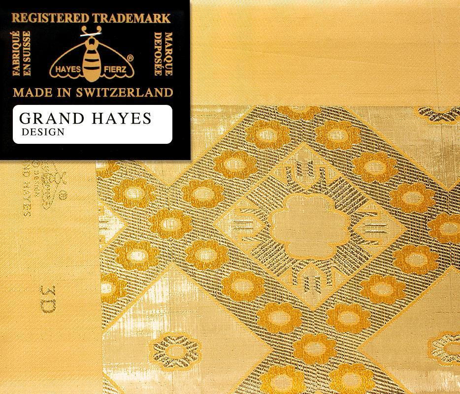 Grand Hayes African Head Tie - GHAT002