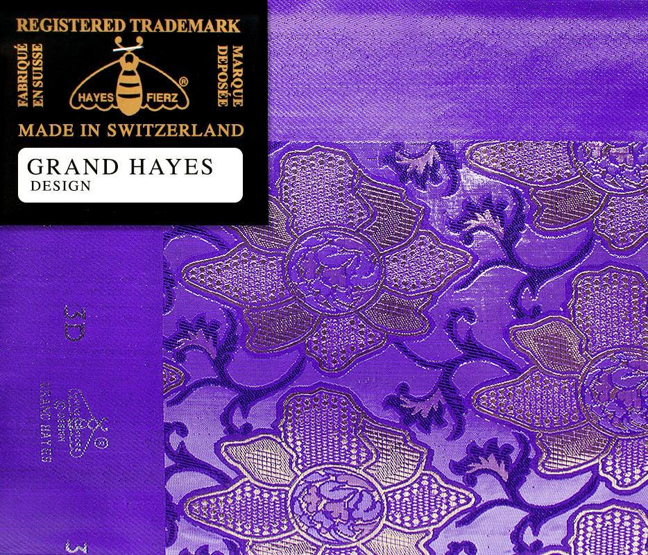 Grand Hayes African Head Tie - GHAT010