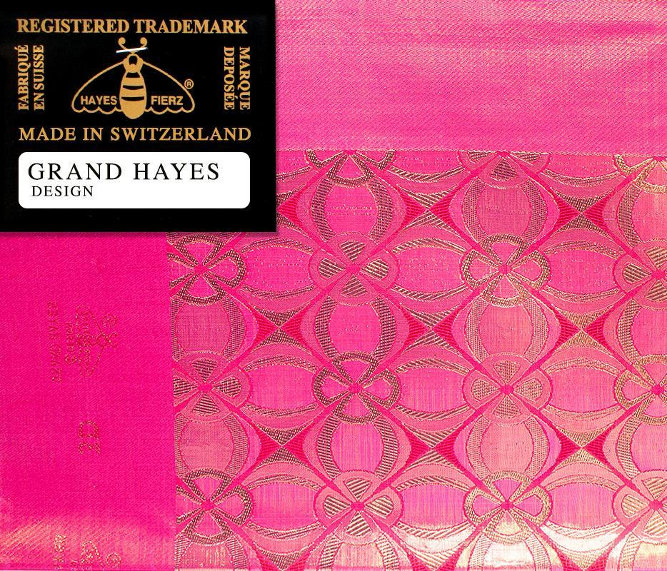 Grand Hayes African Head Tie - GHAT012