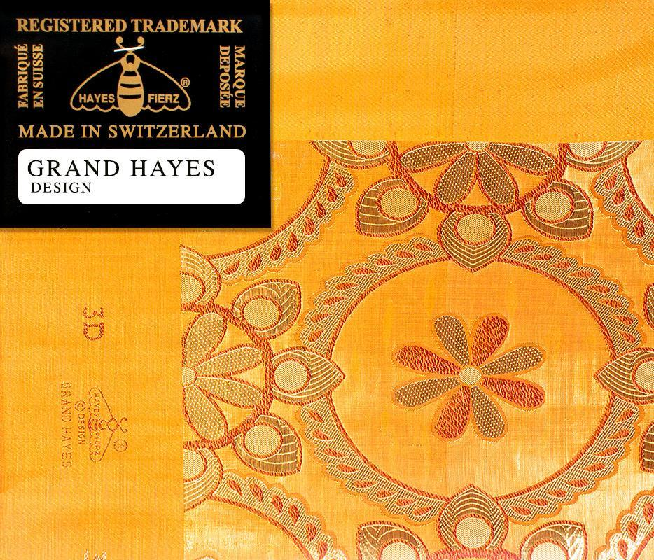 Grand Hayes African Head Tie - GHAT014