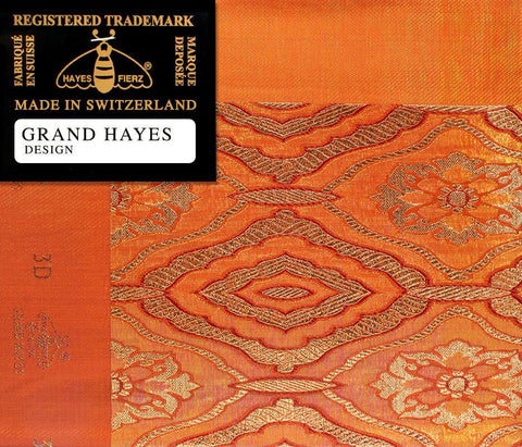 Grand Hayes African Head Tie - GHAT015