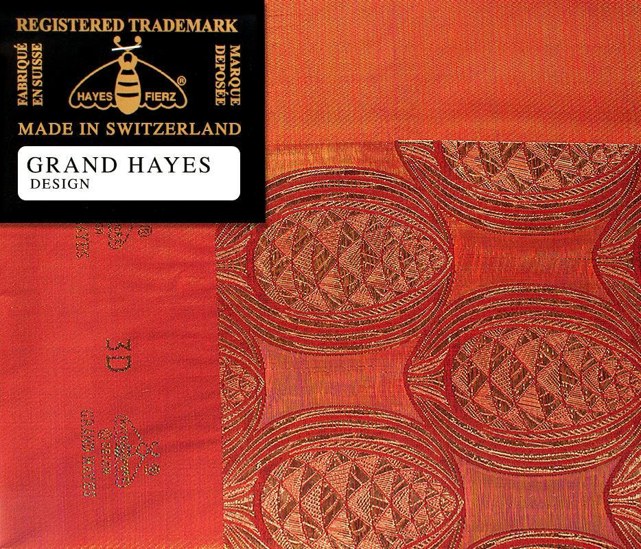 Grand Hayes African Head Tie - GHAT017