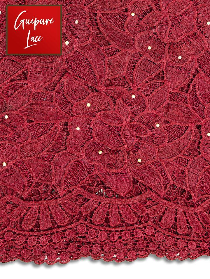 Guipure Lace - NEW! - GL0450