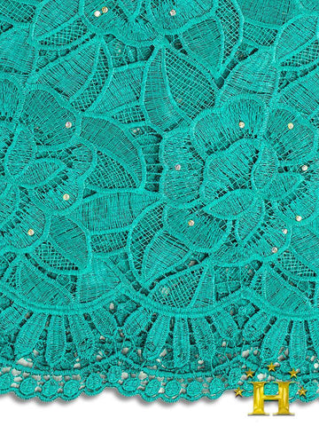 Guipure Lace - NEW! - GL0453