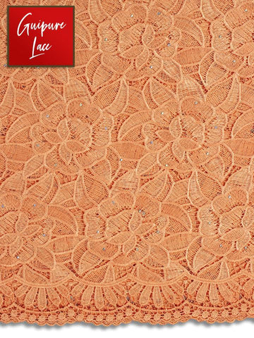 Guipure Lace - NEW! - GL0456