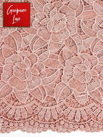 Guipure Lace - NEW! - GL0457
