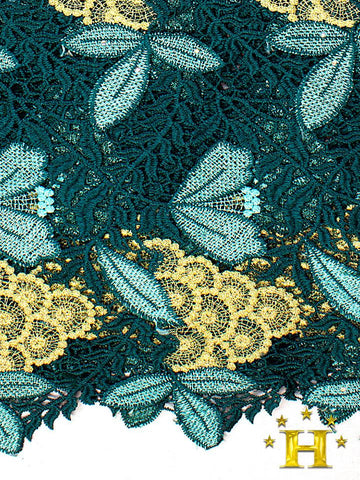 Guipure Lace - NEW! - GL0474