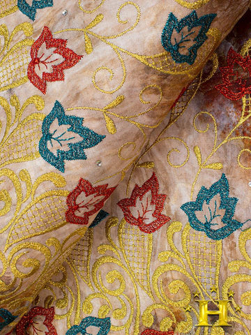 High Quality Swiss Voile Lace Exclusive - HQVLS486