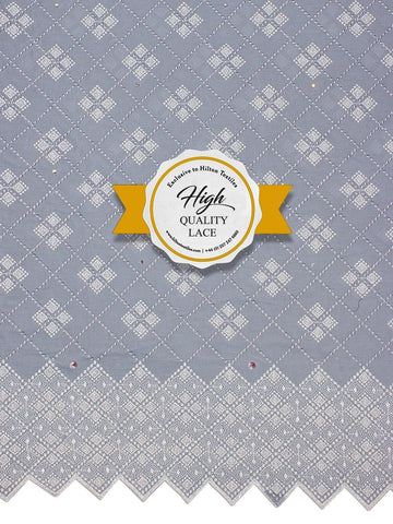 High Quality Voile Lace Exclusive - HQVL413