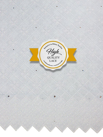 High Quality Voile Lace Exclusive - HQVL415