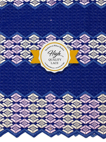 High Quality Voile Lace Exclusive - HQVL416
