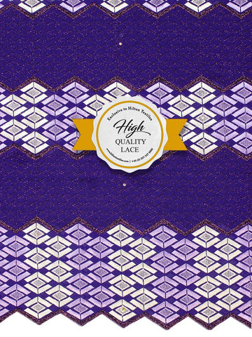 High Quality Voile Lace Exclusive - HQVL417