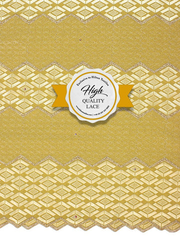High Quality Voile Lace Exclusive - HQVL419