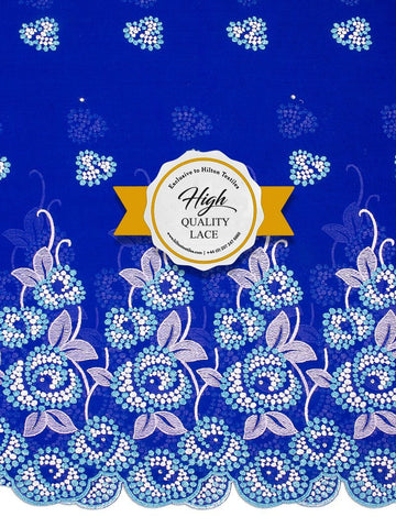 High Quality Voile Lace Exclusive - HQVL426