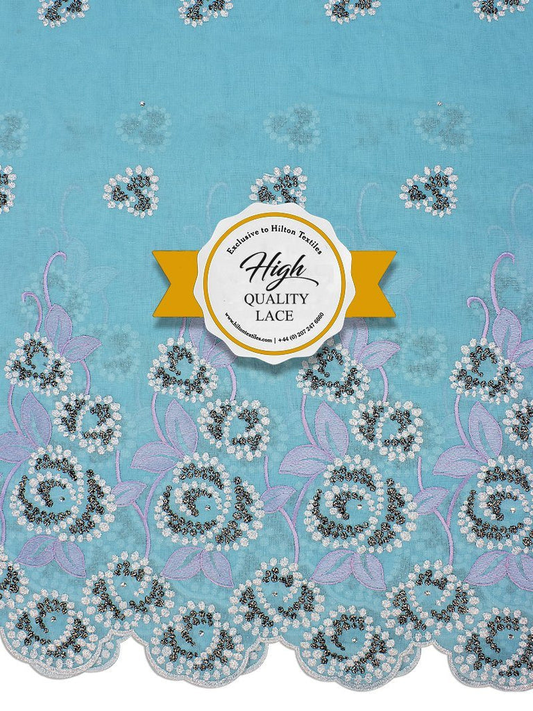 High Quality Voile Lace Exclusive - HQVL427