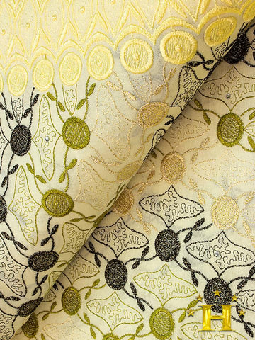 High Quality Voile Lace Exclusive - HQVL451