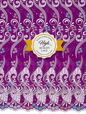 High Quality Voile Lace Exclusive - HQVL464