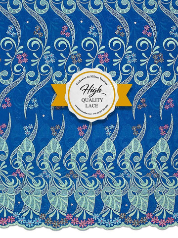 High Quality Voile Lace Exclusive - HQVL467