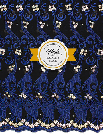 High Quality Voile Lace Exclusive - HQVL469