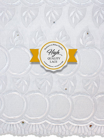High Quality Voile Lace Exclusive - HQVL471