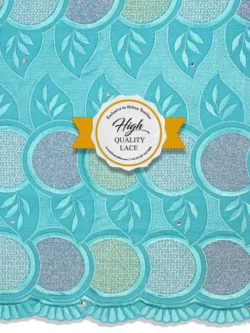 High Quality Voile Lace Exclusive - HQVL472