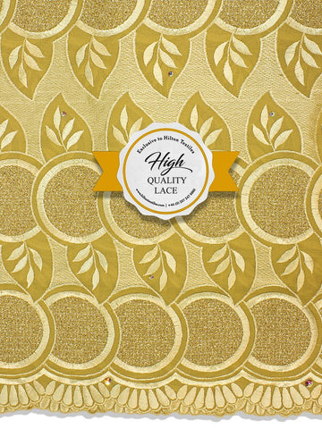 High Quality Voile Lace Exclusive - HQVL473