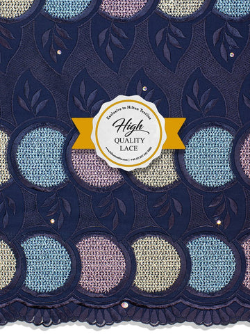 High Quality Voile Lace Exclusive - HQVL476