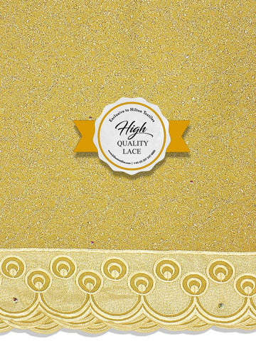 High Quality Voile Lace Exclusive - HQVL480