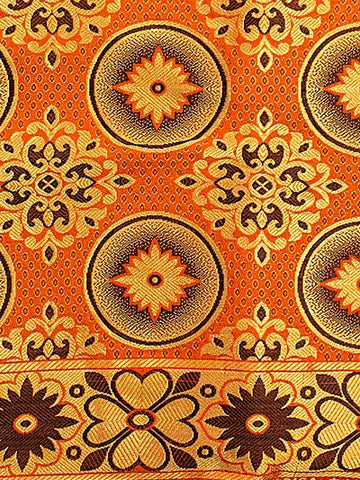 Intorica George Fabric - IGF001