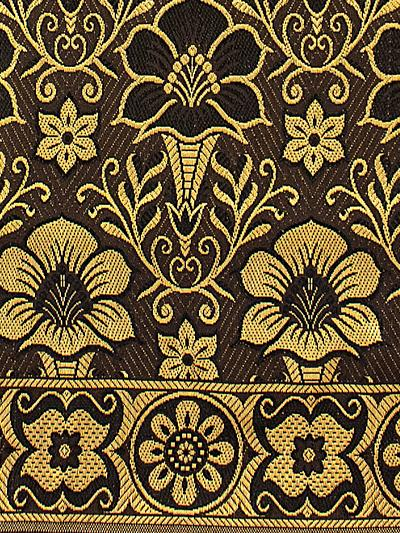 Intorica George Fabric - IGF009