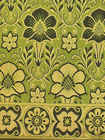 Intorica George Fabric - IGF010