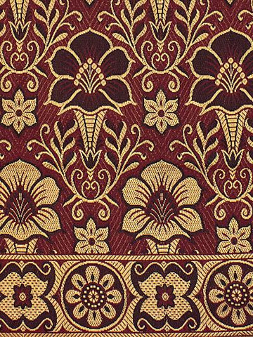 Intorica George Fabric - IGF011