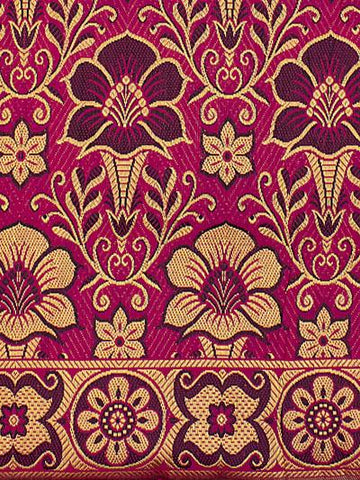 Intorica George Fabric - IGF013