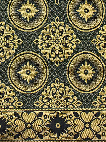 Intorica George Fabric - IGF015