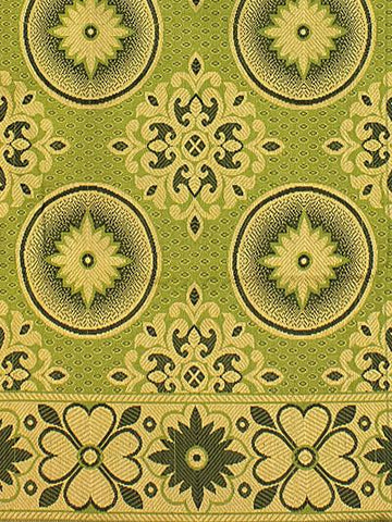 Intorica George Fabric - IGF018