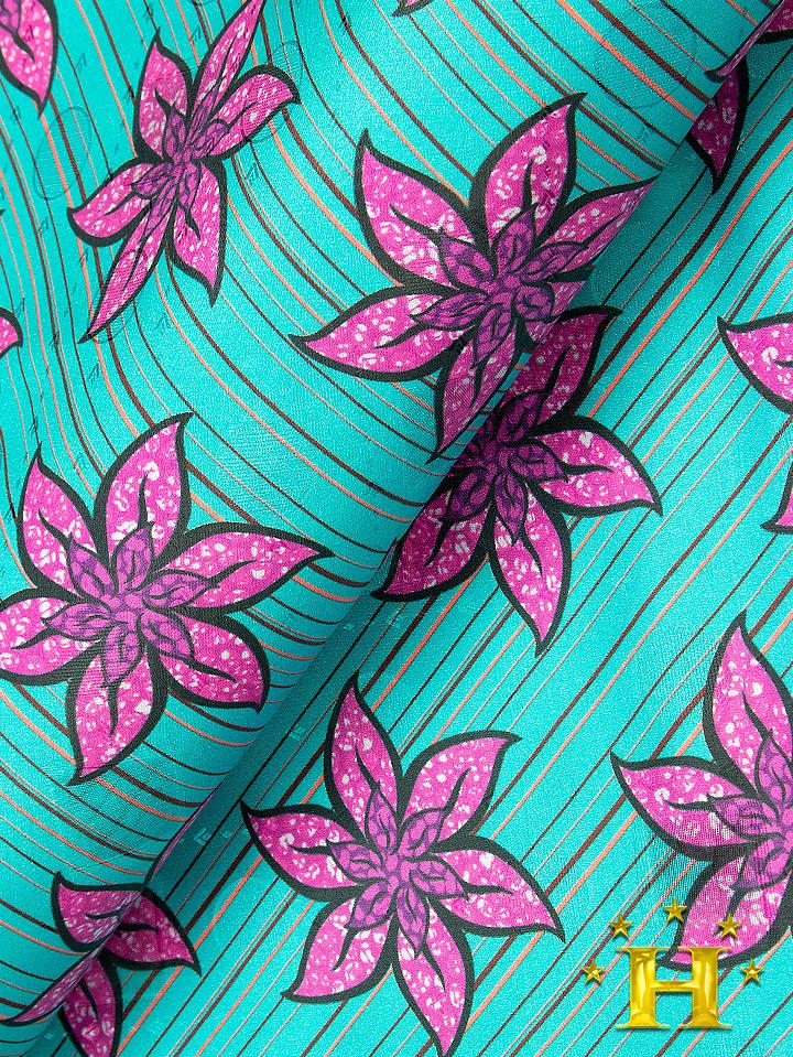 Ladies Brocade Voile Fabric - 5 Yards | LBV038