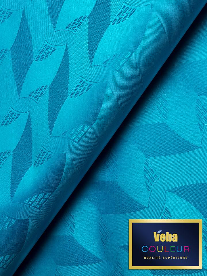 Veba Couleur Bazin Brocade VC0205 - NEW!