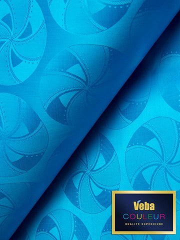 Veba Couleur Bazin Brocade VC0251 - NEW!