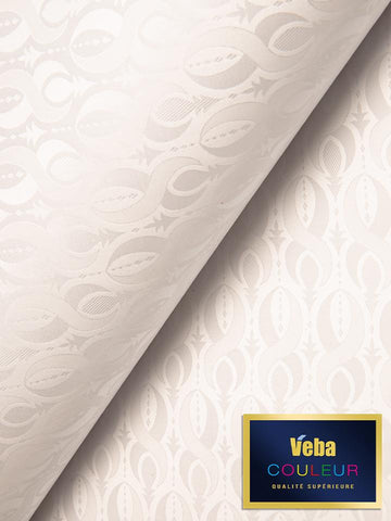 Veba Couleur Bazin Brocade VC0263 - NEW!